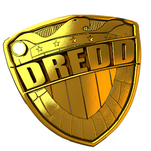 Judge Dredd nextgen game