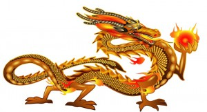 Eastern Dragon casino slot