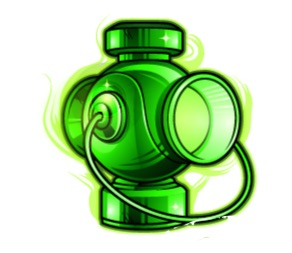 Green Lantern online game