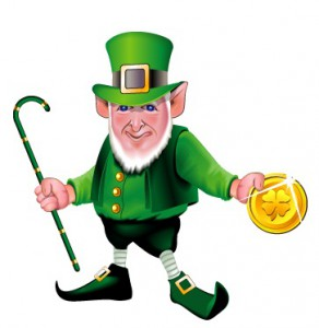 Irish Eyes casino game