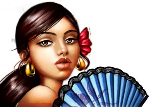 Spanish Eyes casino online