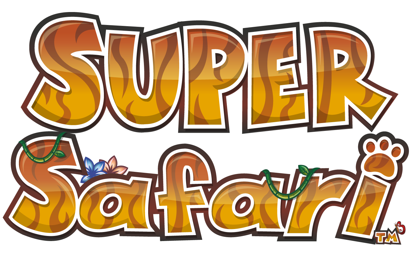 SuperSafari Online game